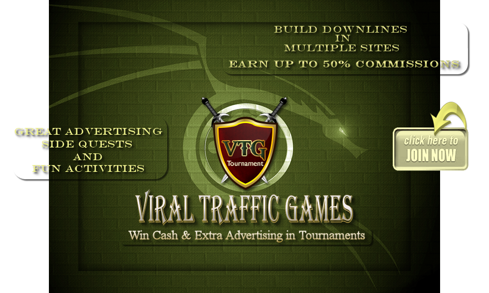 Click To Join VTG